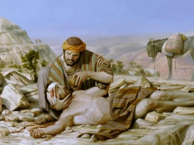 Любовь долготерпит милосердствует любовь не завидует