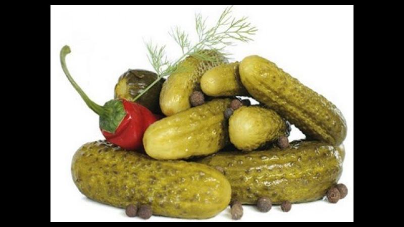 Соленые огурцы Dưa chuột muối kiểu Ukraine Ẩ thực Ukraina Ẩm thực Nga dưa leo muối Ngon trị đau