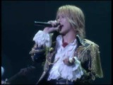 Lareine - Fleur (Scarlet Majesty Live) [HQ]