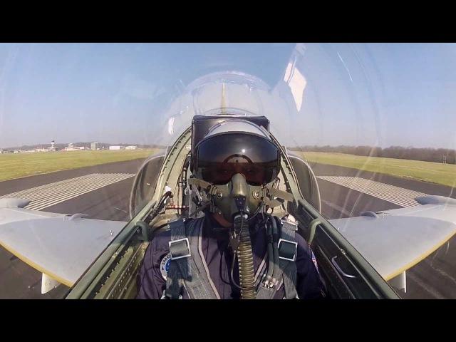 AMAZING GoPro HD Fighter Pilot Training