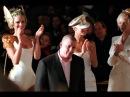 Givenchy Haute Couture printemps-été 1997/ Search for the Golden Fleece [Fashiontv]