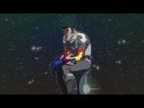 Melancholy in Space (AMV, Space Dandy, Космический Денди, Michael Andrews - Mad World (Feat. Gary Jules) (Alternate Version))