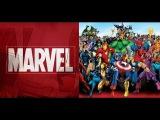 Косплей-сценка по фильму Мстители Avengers Marvel is Coming