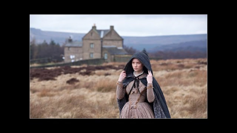Learn English through story - Jane Eyre - Pre-intermediate Level