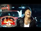 US5 - Musikvideo