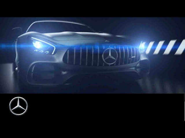 Mercedes-AMG – 50 Years of Driving Performance – Mercedes-Benz original