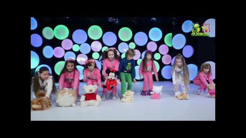 DoReMi-Show - Petrecere in pijamale