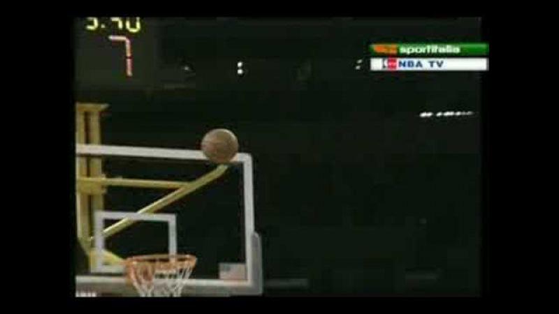 Kobe Bryant - It's a Fight