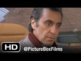 Scent of a Woman -  Al Pacino and Chris O'Donnell blind driving scene OFFICIAL HD VIDEO
