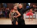 Dumitrescu Razvan Jacqueline Joos danceComp Wuppertal 2017 WDSF WO LAT SF C