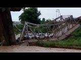 Стихия уносит жизни на северо-востоке Индии