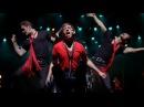 GLEE - Moves Like Jagger / Jumpin Jack Flash