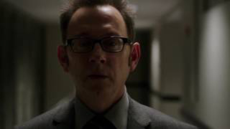 Person of Interest - 5x12 '.exe' - Deploying The Virus