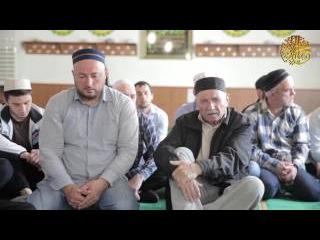 Маджлис алимов в центральной мечете г. Каспийск. Фатхуль Ислам