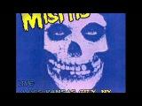 The Misfits - Live At Max's Kansas City, NY (1978) (Full