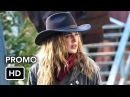 "DC's Legends of Tomorrow 2x06 Promo ""Outlaw Country"" (HD) Season 2 Episode 6 Promo"