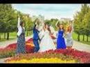 Лучший татарский свадебный клип с татарскими стихами. Трогательно до слёз.