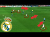 Top 10 Real Madrid Amazing Counter Attack Goals HD by RafaCR7