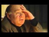 Евгений Леонов - о жизни
