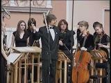 В.А. Моцарт Маленькая ночная серенада
