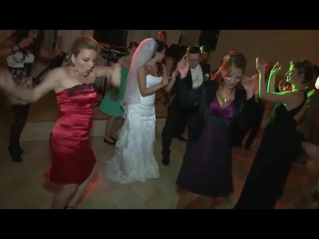 Дикий танец
