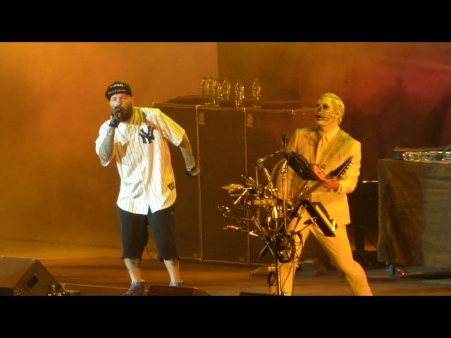 Limp Bizkit - Gold Cobra LIVE Capitol of ROCK WROCŁAW POLSKA 27.08.2016 FULL HD 1080p AMAZING
