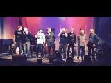 Don Hikaram &amp ATOMIC JAM BAND - Live at Jazz Philharmonic Hall ''Blues for St. Valentine's Day''