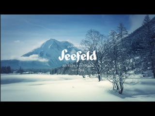 Precious Moments Wintert in der Olympiaregion Seefeld