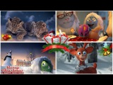 Top 10 The Best Exciting Christmas Animated Fairy Tale Adverts For Kids
