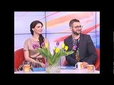 Белорусский певец Саша Немо  Любая женщина должна чувствовать себя нужной и красивой!