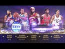 NBA All-Star Game 2017 Full Game Highlights New - Espn Live stream