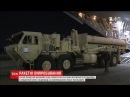 У Пекіні погрожують вжити належних заходів у відповідь на ракетні випробування США