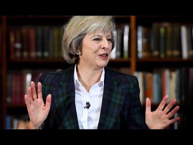 Великобритания хочет отказаться от выплаты ЕС €60 млрд после Brexit