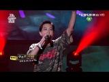 李洛洋 GA MY GA (feat. 果凍) 全球中文音樂榜上榜 20161001