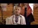Гимназия №1583г Москва Никита Резинских Духовный стих О Ягории Храбром