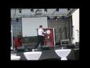 Волшебная шоу 4 - Даниэль Дочкал, город Брно, Чехия