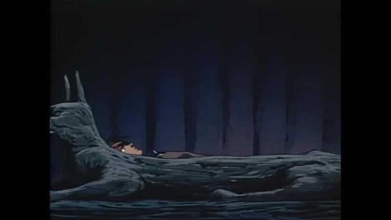 Majutsushi Orphen / Sorcerous Stabber Orphen / Волшебник-Воин Орфен / Маг Орфен - 06 [Реставрация озвучки: Вадим Химеров] [DVO]
