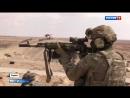 Подробности работы Спецназа ССО в Сирии !