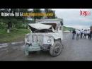 3 человека погибли в аварии на трассе в Северной Осетии