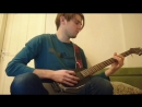 Alter Bridge Watch your words (guitar cover)