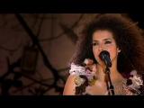 Vanessa Da Mata - Quando um Homem Tem uma Mangueira no Quintal (Video Ao Vivo)