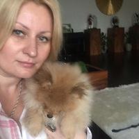 Екатерина Топильская
