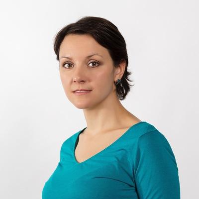 Алена Налетова