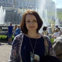 Людмила Чайка