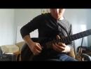 Ария Герой асфальта solo cover by Dmytro Zhunku
