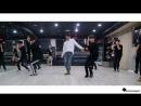대현(B.A.P) - Shadow 안무영상(Dance Practice)