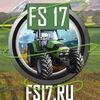 Farming Simulator 2017 / FS 17 - моды, карты