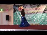 Shulkevich Veronika - Шулькевич Вероника. Cairo Mirage 2016, Табла CD - Drum CD 49