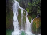 Ban Gioc Waterfall, Cao Bang, Vietnam Tag Amazing Things in Vietnam ( 480 X 480 ).mp4