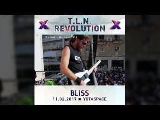 BLISS (электро гитара)